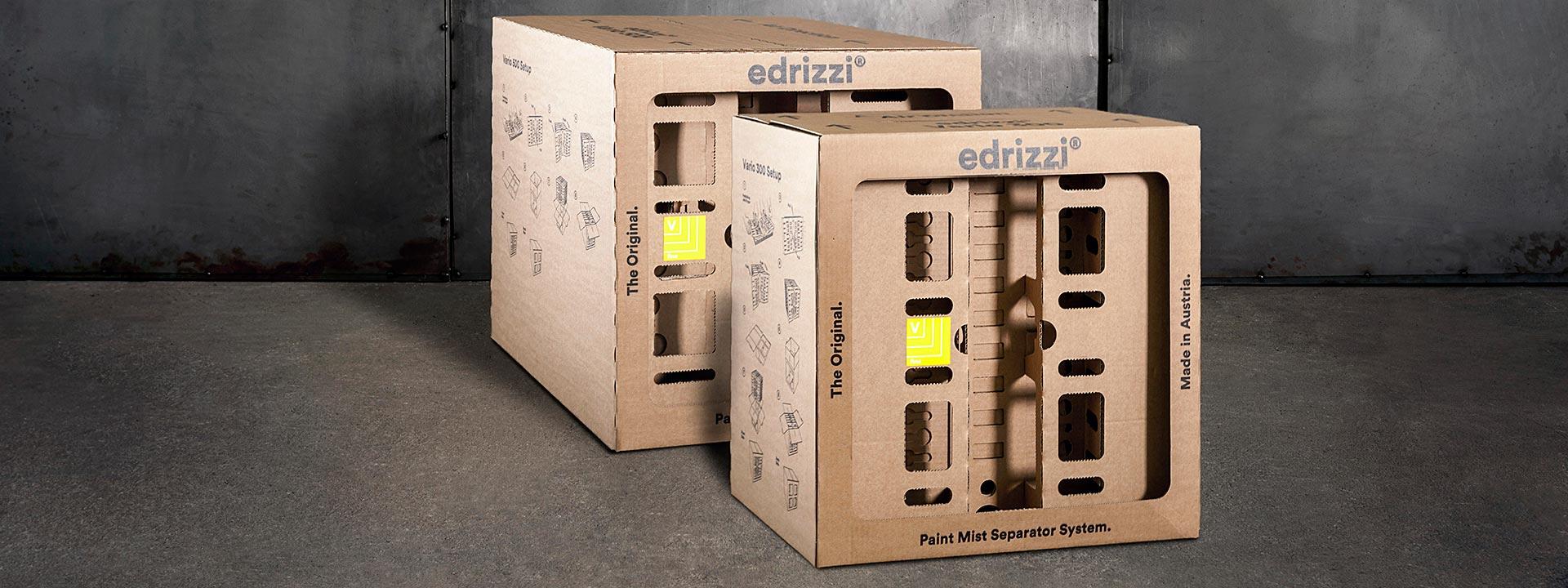 Vario Paint Mist Separator Pr Series Inlet Boxes With Built In Circuit Breaker